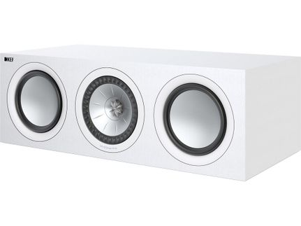 KEF Q650C Blanc