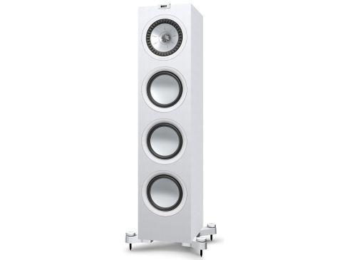 KEF Q750 Blanc