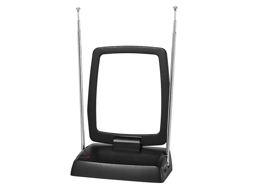 Meliconi ad mini accessoires et antennes tnt for Antenne tnt interieur performante