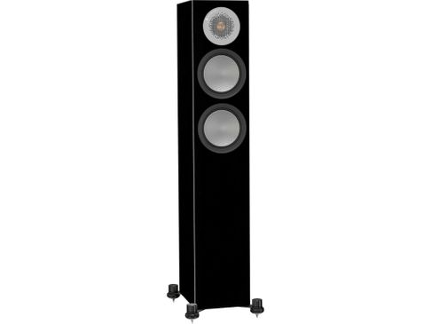 MONITOR AUDIO SILVER 200 Gloss Black