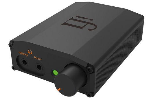 iFi Audio - iDSD Nano Black Label