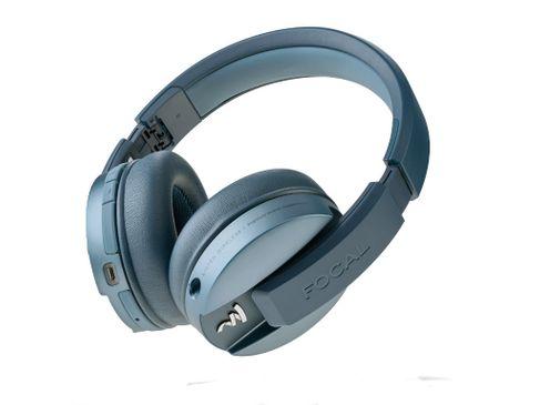 FOCAL Listen Wireless Chic Bleu