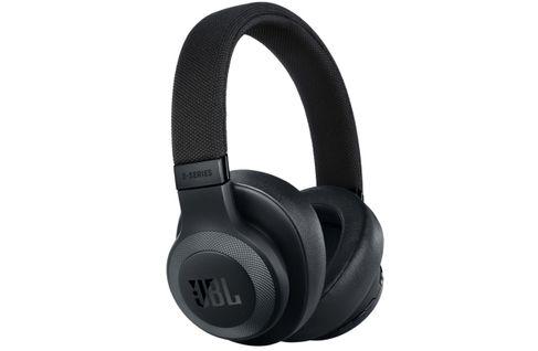 JBL E65 BT NC Noir