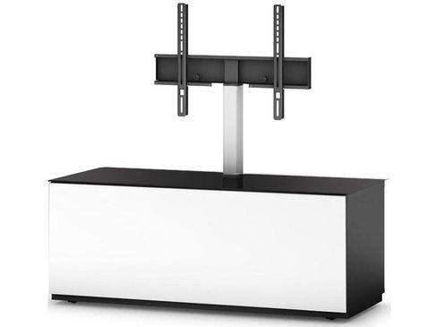SONOROUS Studio STA110F-BLK-WHT + Potence