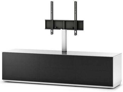 SONOROUS Studio STA 160F-WHT-BLK + Potence