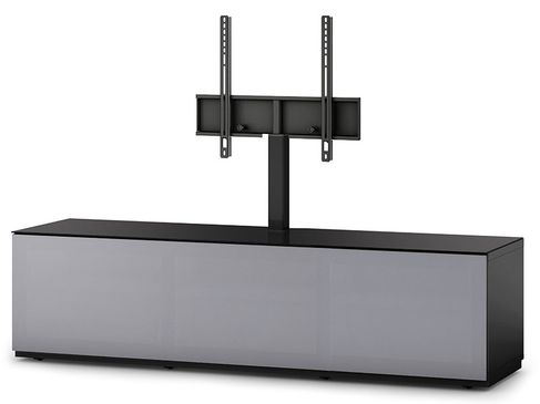 SONOROUS Studio STA160T-BLK-GRY + Potence