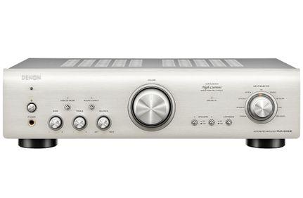 DENON PMA-800NE Silver Premium