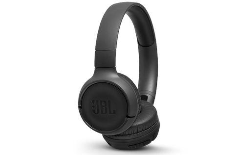 JBL T500 BT Noir