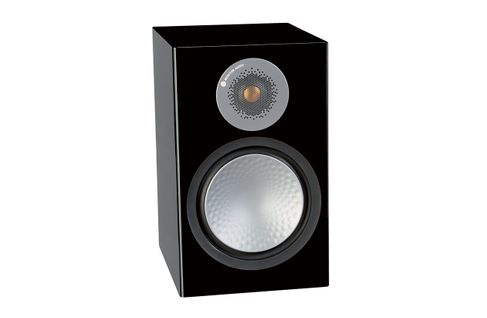 MONITOR AUDIO SILVER 100 Black Gloss