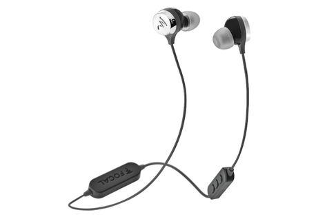 FOCAL SPHEAR Wireless Noir (Modèle EXPO)