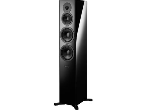 DYNAUDIO EVOKE 50 Black High Gloss