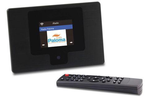 SCANSONIC i101 BT Wi-Fi