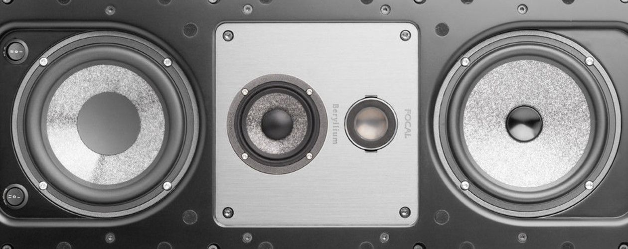 Focal Electra IW-1003 Be