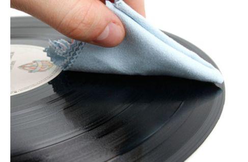 SIMPLY ANALOG Tissu Microfibre Extra Large 32 cm * 32 cm