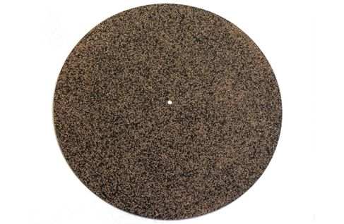 SIMPLY ANALOG Couvre plateau Liege Cork Slipmat Special Edition