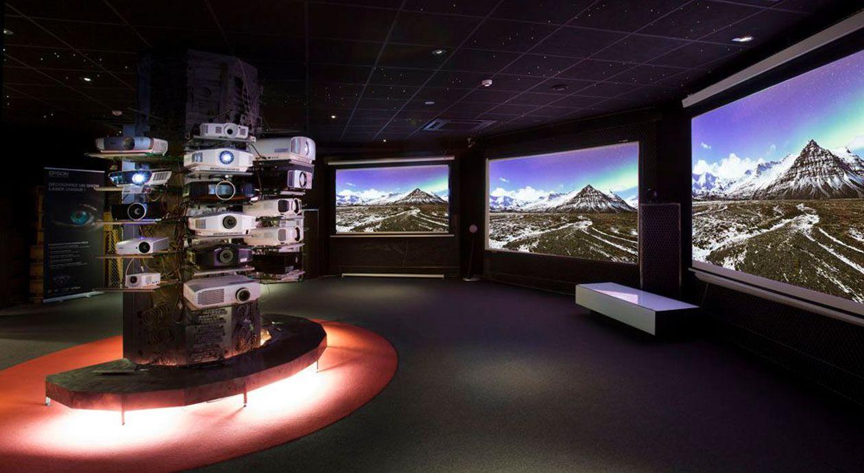 Choisir Sa Tv En Fonction De La Distance comment choisir un vidéoprojecteur ? - conseils pico