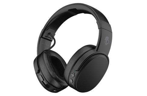 SKULLCANDY CRUSHER BT Noir