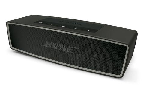 BOSE® SoundLink® Mini II Noir Carbone