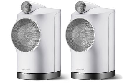 Bowers & Wilkins Formation Duo Blanc (la paire)