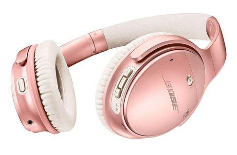 BOSE® QuietComfort® 35 II Rose Gold