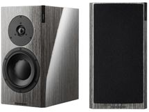 DYNAUDIO FOCUS 20 XD Grey Oak High Gloss (paire)