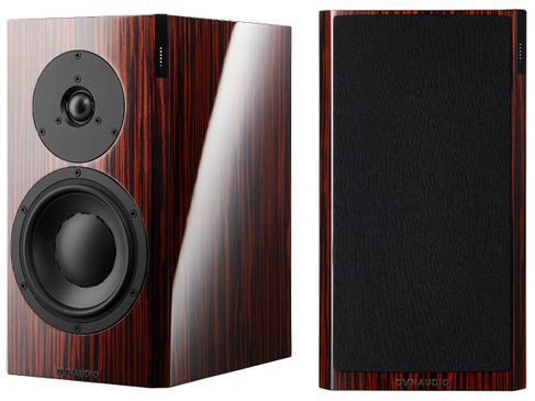 DYNAUDIO FOCUS 20 XD Rosewood High Gloss (paire)