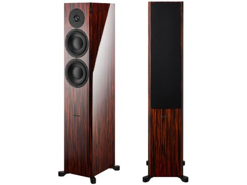 DYNAUDIO FOCUS 30 XD Rosewood High Gloss (paire)