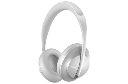 BOSE® Headphones 700 Silver