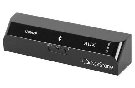 NORSTONE BT CONNECTOR HIFI APTX (STOCK B)