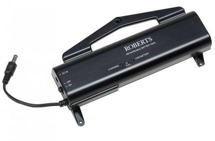 ROBERTS Batterie Stream 93i/94i Noir
