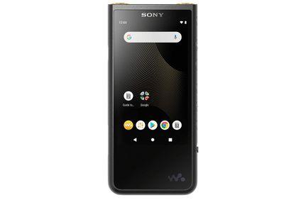 SONY NW-ZX507 Noir (64 Go) (STOCK B)