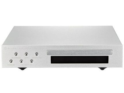 NUPRIME CDT-8 PRO Silver
