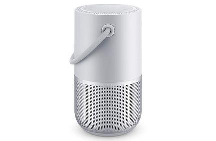 BOSE® Portable Home Speaker Silver