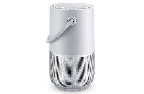 BOSE® Portable Home Speaker Silver (STOCK B)