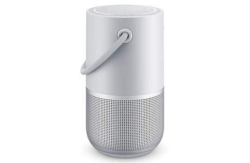 BOSE® Portable Home Speaker Silver