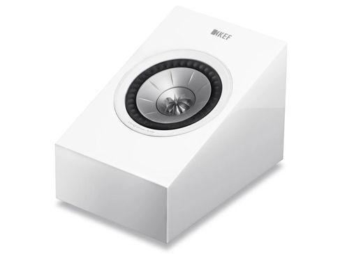 KEF R8a Atmos Blanc