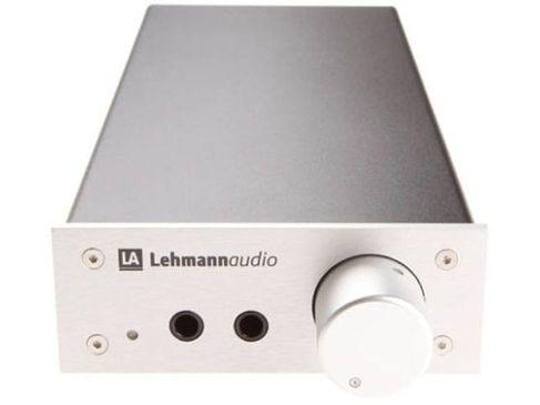LEHMANN AUDIO Linear D II Silver