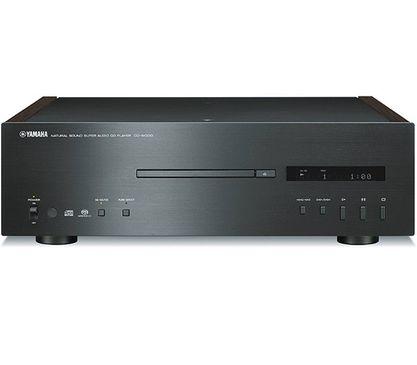 YAMAHA CD-S 1000 Noir
