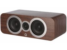 Q ACOUSTICS 3090Ci English Walnut