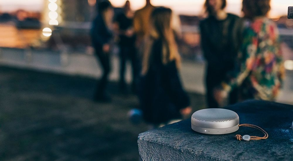 Beoplay A1 - Natural