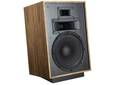 KLIPSCH HERESY IV Walnut