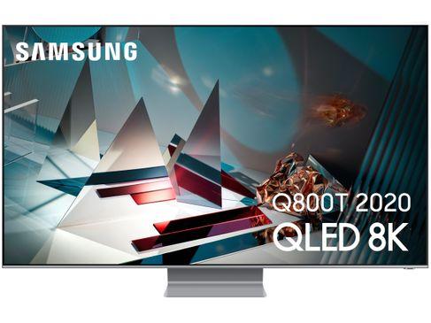 SAMSUNG QE82Q800TA 2020