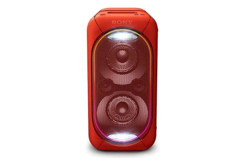 SONY GTK-XB60 Rouge