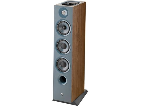 FOCAL CHORA 826-D Dark Wood