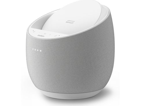 BELKIN SOUNDFORM Elite Blanc (Alexa)