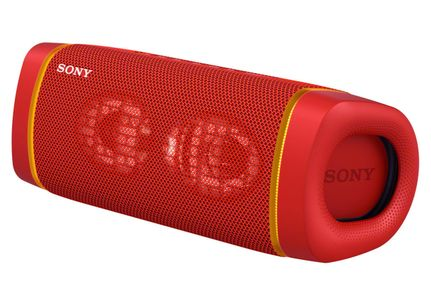 SONY SRS-XB33 Rouge