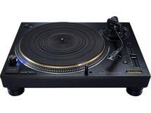 TECHNICS SL-1210GAENA Limited Edition