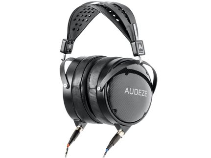 AUDEZE LCD-XC Carbone - Creator Package