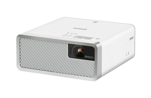 EPSON EF-100B Blanc ANDROID TV EDITION