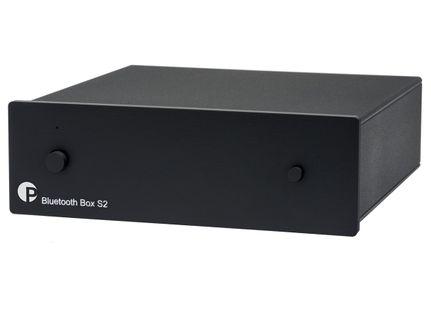 PROJECT Bluetooth Box S2 Noir